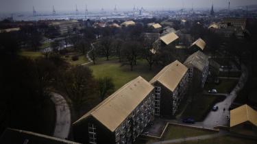 Aarhus Universitet har på fire år brugt næsten 200 mio. kr. på ekstern konsulentbistand.