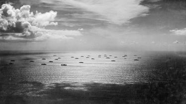 Imponerende samling af beretninger om de danske krigssejlere i Anden Verdenskrig