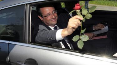Francois Hollande vandt valget i Frankrig, men spørgsmålet er, om han kan finde opskriften på en socialdemokratisk vej ud af den europæiske krise.