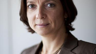 Det var Venstres miljøminister Karen Ellemann, der i 2010 indførte de konventionsstridige strafgebyrer på danske grønne organisationer.