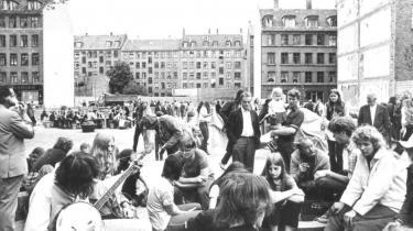 »Er der ikke brug for alle, så burde man da få det bedste ud af det.« 80'ernes arbejdsløse var anarkistiske, selvudviklende og fandenivoldske.