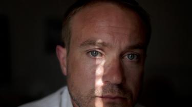 Lederen Det Danske Institut i Damaskus, Anders Hastrup,  har været uønsket i Damakus siden midten af april.