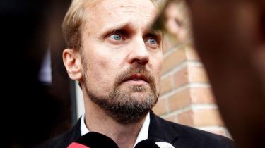 Spionsagen mod Timo Kivimäki giver anledning til frygt og selvcensur, da der ikke er klare grænser for, hvad man må og ikke må. Det mener professor Ole Wæver