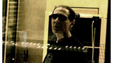 I år. 2012 er et godt år for fans af Scott Walker. Den 69-årige musiker arbejder på en ny plade, som han efter sigende vil turnere med. Desuden arbejder han på en komposition til Royal Opera House i London.
