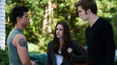 Film som dem i 'Twilight'-serien skaber et rum for de unge, hvor de kan beskæftige sig med livets store spørgsmål – og de udfordrer deres måde at se dem selv og deres omgivelser på.
