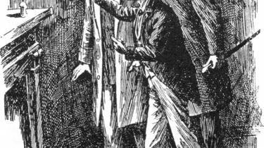 Sherlock Holmes er populær som aldrig før på film og tv. Første bind i en nyoversat, annoteret udgave af Sir Arthur Conan Doyles historier om den geniale detektiv minder os om hvorfor