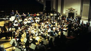 New York Philharmonic spiller i aften Carl Nielsen 3. symfoni, Sinfonia Espansiva, og er et eksempel på en af de mange danske kulturelle islæt, New York har taget til sig for tiden.