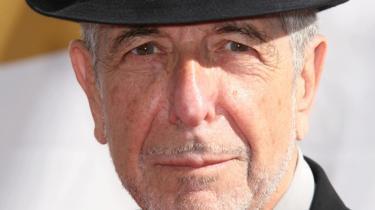 Leonard Cohen har aktuelt forbudt det aarhusianske danseteater Granhøj at bruge hans musik i udlandet, fordi Cohen turnerer med de samme sange