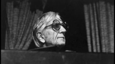 Et velkomment nyt fokus på 100-årige Gil Evans