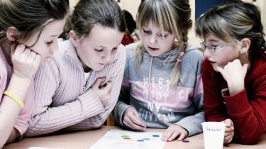 Den norske journalist og forfatter Magnus Marsdal har skrevet en bog om, hvad den nye norske markedsskole gør ved eleverne, lærerne og samfundet