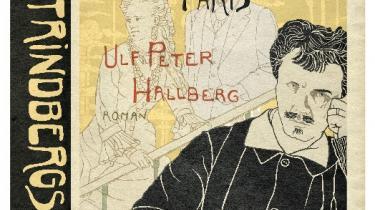 August Strindberg er lige kommet til Danmark efter blasfemi-skandalen i Sverige og er nu taget til Roskilde for at få sit hoved undersøgt. Følg ham her i forfatteren Ulf Peter Hallbergs gendigtning