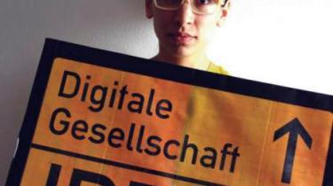 Internettet er ikke et værktøj, det er vores hverdag – derfor har reguleringer som ACTA-direktivet direkte konsekvenser for vores liv, siger aktivisterne i det Berlin-baserede Digitale Gesellschaft