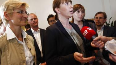 Oppositionen forhindrede, at fleksjobbere bliver straffet for ikke at melde sig ind i en a-kasse. Fagbevægelsen mister rekrutteringsmulighed, vurderer ekspert