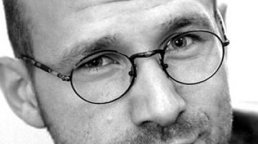 DR2 skal forandres, siger ny kanalchef Adam Holm