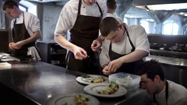 Restaurant Noma har leveret inspiration til regeringens skolepolitiske manifest.