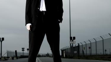 Steen Bocian fra Danske Bank er en af de mest populære bankøkonomer blandt danske medier.