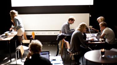 Uddannelsesminister Morten Østergaard (R) vil nu have universiteterne til løbende at dokumentere kvaliteten af undervisningen: 'Det, vi lægger op til, er krav om gennemsigtighed. Hvis man ikke magter at løfte den opgave, så vil det være synligt for enhver,' siger ministeren.