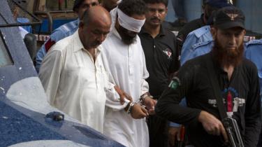 Advokaten for den mand, som har beskyldt den 11-årige Rimsha Masih for blasfemi, betragter selvtægt som en sandsynlig konsekvens, hvis pigen ikke bliver kendt skyldig