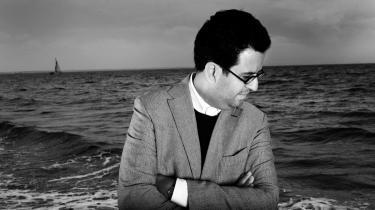 Hisham Matar.