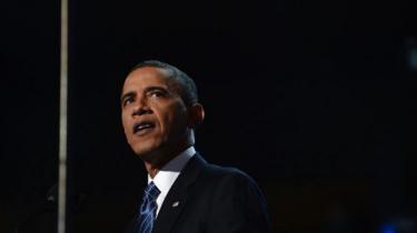 Præsident Obamas takketale var da udmærket, men hvad nyt vil han udrette i sin anden periode – og hvordan gøre det, spørger kommentatorer
