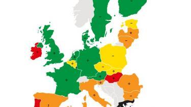 Mens markederne har taget godt imod budskabet om den Europæiske Centralbanks støtteopkøb af sydeuropæiske statsobligationer, melder politikere fra flere sydeuropæiske lande ud, at de ikke kan presse nye besparelser igennem