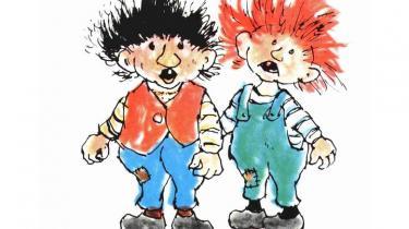 I mere end 60 år har Karius og Baktus lært skandinaviske børn at børste tænder. Nu udgives bøgerne på urdu og somalisk i Norge