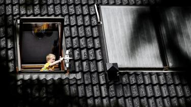 Støtteordningen for solceller er på det seneste blevet voldsomt populær og koster nu staten rigtig mange penge.