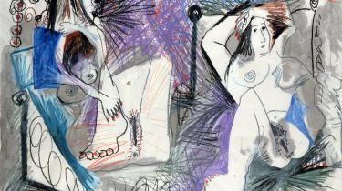 Vores nervebaner – ikke Freud – kan fortælle os sandheden om den kvindelige orgasme, siger den feministiske forfatter Naomi Wolf. Nedsat sexlyst sendte hende på uventet videnskabelig opdagelse i orgasmens fysiologi. Tirsdag udkom 'Vagina', hendes længe ventede bog om den neurale kvindelighed