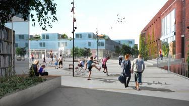 Hus, have og carport er stadig drømmen. 10 anbefalinger til forandring peger på bæredygtige omlægninger af de benzinslugende parcelhuskvarterer med deres trøstesløse cykelstier og triste lokalcentre