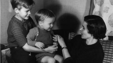 Uddannelse og kærlighed åbnede døren til den selvstændighed, kvinder i Thora Borchorsts generation var blandt de første til at realisere