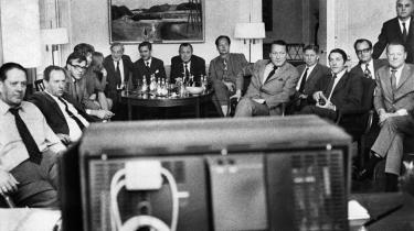 Hvad afskyede danskerne mest: kapitalismen, Sovjetunionen, Tyskland eller lillestaten? Hadet var i 1972 en understrøm, der kom op mod overfladen. Det erindrer én, der var aktiv omkring den skelsættende folkeafstemning