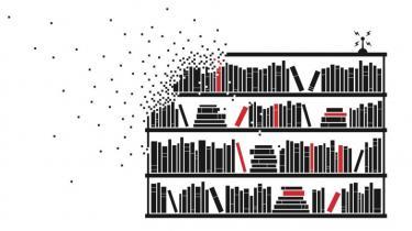 Bibliotekernes udlån af e-bøger er steget markant i 2012 – men det er forlagssalget ikke. Begrænset udlånstid og 'købeknapper' på den gratis eReol er blandt de forslag, som skal sikre e-bogens kommercielle fremtid i Danmark