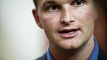 Thor Möger Pedersen skal ikke længere være minister. Det skriver han på sin Facebookprofil