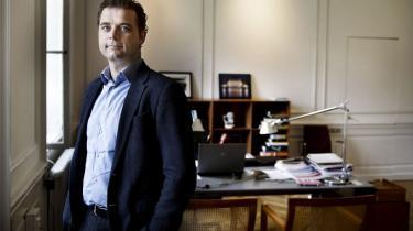 Uddannelsesminister Morten Østergaard kræver, at universiteterne fremover dokumenterer kvalitet i undervisningen. Det står i modsætning til hans hidtidige løfter om større frihed, mener universiteterne