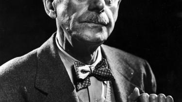 Talent. Thomas Mann var uhjælpeligt prosaist og begavet med et søvngængersikkert talent, en sans for præcision og stilistisk raffinement. Han nærede livet igennem en dyb kærlighed til musik, f.eks yndlingskomponisten Richard Wagner. Fra denne overtog han teknikken med ledemotiver, der gennemløber hvert værk på tværs af satskompositionen, knyttede som de er til en stemning, en følelse, en figur.