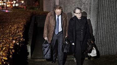 Skattedirektør Lisbeth Rasmussen fortalte i Skattesagskommissionen i går i detaljer om de uger i 2010, hvor hun stod i spidsen for den gruppe sagsbehandlere, der skulle afgøre, om Helle Thorning-Schmidts mand, Stephen Kinnock, havde brudt loven ved ikke at betale dansk skat.