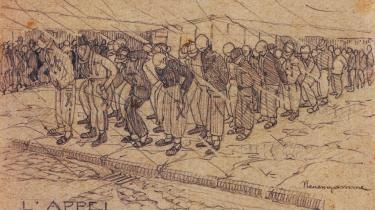 I den første bog på dansk om KZ-lejren Neuengamme giver Peter Langwithz Smith en solid indføring i de uværdige forhold, der livslangt kom til at præge de danske fanger
