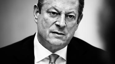 Men de formåede at holde klimaet helt ude af valgkampen, siger Al Gore. Med Obama på plads for nye fire år mobiliserer den amerikanske klimabevægelse