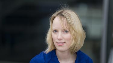 Den politiske aftale om den såkaldte § 24 i den ny offentlighedslov, som Morten Bødskov har indgået med V og K, er langt bedre end Lars Barfoeds forslag, mener Julie Skovsby (S).