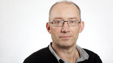 'Det kan da ikke passe,' skrev Niels Krause-Kjær i en kritisk analyse om, at SF's formand er totalt usynlig i danske aviser. Det kunne ikke passe, viste det sig, men nu sætter Bagsiden spørgsmålstegn ved Krause-Kjærs synlighed