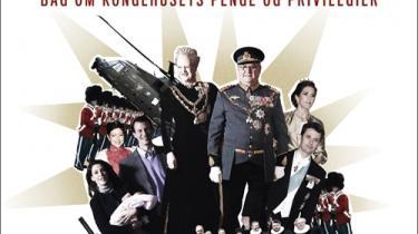 Det danske kongehus er til fals for gaver, advarer kritisk skildring af de royale og deres omgangskreds