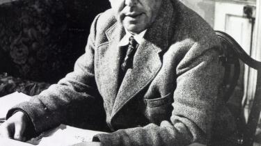 Opbyggelighed. C.S. Lewis (1898-1963) er den engelske forfatter bag de berømte Narnia-bøger. Men hans forfatterskab rummer også en række teologiske og modernitetskritiske værker, der har en central placering i en række danske teologers aktuelle nyorientering mod god gammeldags kristen opbyggelighed.