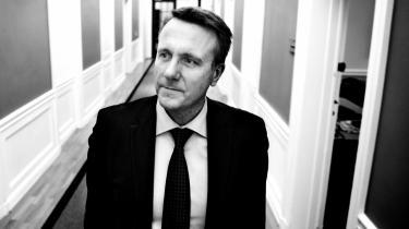Justitsminister Morten Bødskov (S) skal i dag i samråd forklare Justitsministeriets praksis over for personer, der søger om dansk statsborgerskab, og som har langvarig psykisk eller fysisk funktionsnedsættelse.