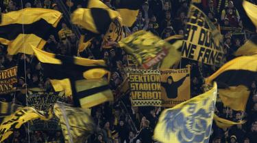 Fankultur. Borussias fankultur er både synlig og hårdtslående. Og fanklubberne var en del af den redningsplanke, der i 2002 reddede klubben fra en truende konkurs efter fejlinvesteringer og et hovedløst stadionsalg.