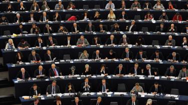 Direktiver og forordninger er ikke ligefrem sexede begreber, og det er ifølge eksperter én af grundene til, at EU-debatten i Danmark har trange kår.