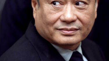 Der er paralleller til Ang Lees eget liv i den oscarvindende instruktørs nye film, 'Life of Pi', der handler om en dreng, som mister alt og skal finde ud af, hvor han hører til