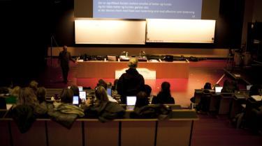 Regeringen må ikke glemme SU'ens betydning for at bryde den negative sociale arv, mener Enhedslistens SU-ordfører, Rosa Lund.