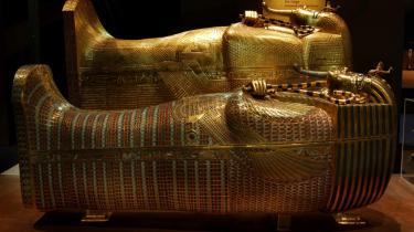 Udstillingen i Malmø viser 1.000 nøjagtigt genskabte replikaer af de originale fund, og indtil videre har i gennemsnit 1.200 mennesker besøgt 'Tutankhamon – graven og skattene' hver dag.