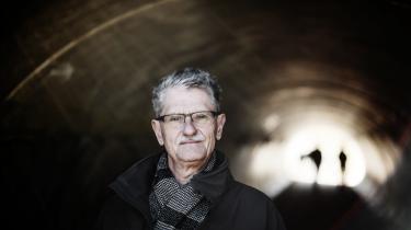 Mogens Lykketoft skrev før jul et indlæg i De Økonomiske Råds jubilæumsskrift, hvor han kritiserede SRSF-regeringen for at øge arbejdsudbuddet og ikke mindst skattelettelserne.