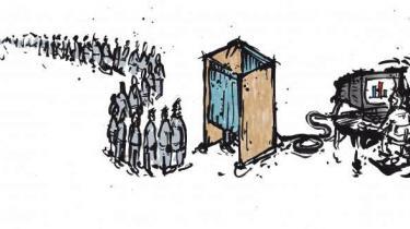 Regeringen har planer om at indføre forsøg med elektronisk valg ved Europaparlamentsvalget i 2014. Men med e-valg får man også usikkerhed og uigennemsigtighed, påpeger specialist, der selv har hacket valgmaskiner i både Holland og Indien